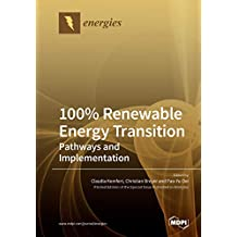 100% Renewable Energy Transition: Pathways and Implementation