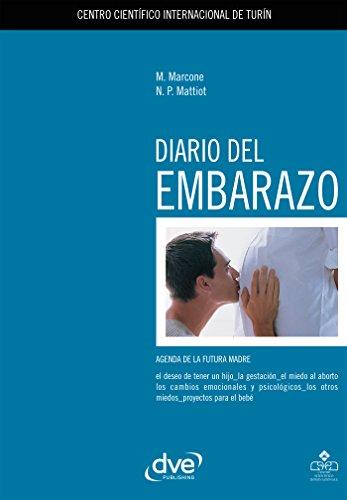 Descargar Libro Diario del embarazo de M. Marcone
