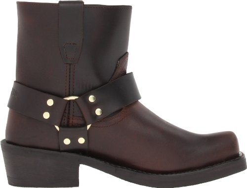 Durango , Brides au niveau de la cheville  homme Marron - (Brown)