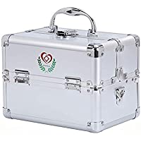 Medizin-Box-Multi-Layer-Erste-Hilfe-Kasten Medizinische Box Familie weiß preisvergleich bei billige-tabletten.eu