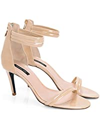 Amazon.it  PATRIZIA PEPE - Scarpe  Scarpe e borse 92fffea7573