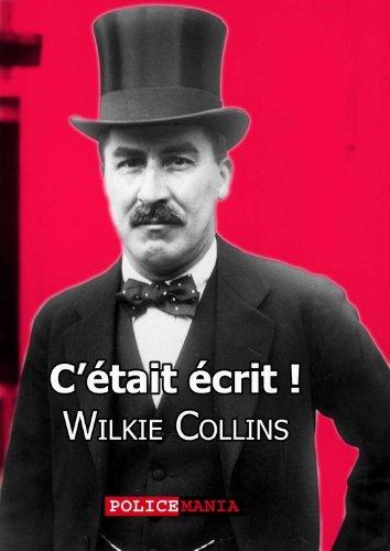 C'était écrit ! par Wilkie Collins