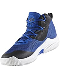 online retailer 73dc9 64d9f adidas Mens D Rose Dominate Iii Basketball Shoes