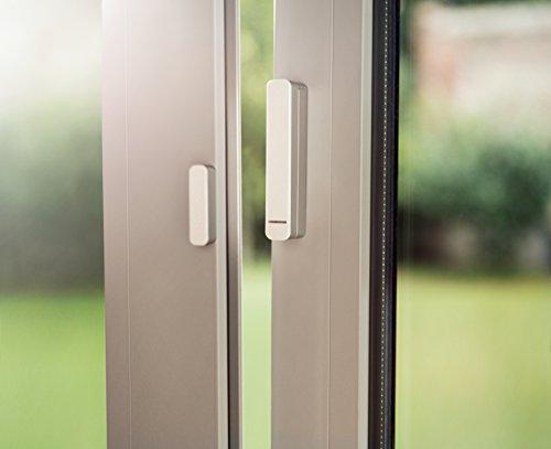 Bosch Smart Home Tür-/Fensterkontakt mit App-Funktion – exklusiv für Deutschland - 4