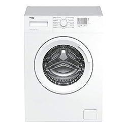 Beko WTG620M1W 6kg 1200rpm Freestanding Washing Machine - White