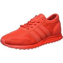 adidas la trainer rosse uomo