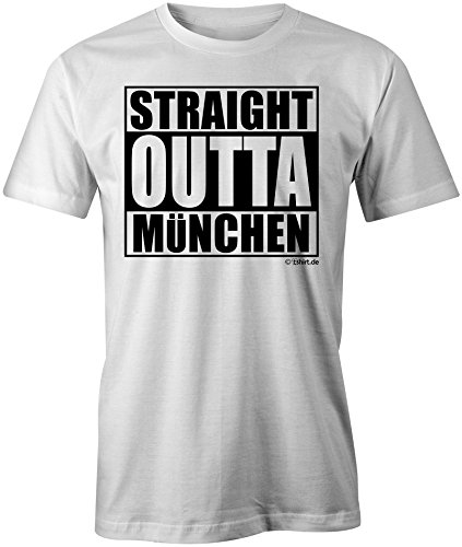 Straight Outta Muenchen