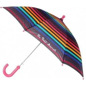 Parapluie enfant LITTLE MARCEL PITIOU RAYE ROSE