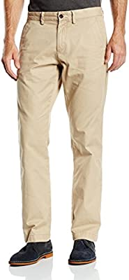 Gant N HAVEN GANT CHINO-Pantalones Hombre