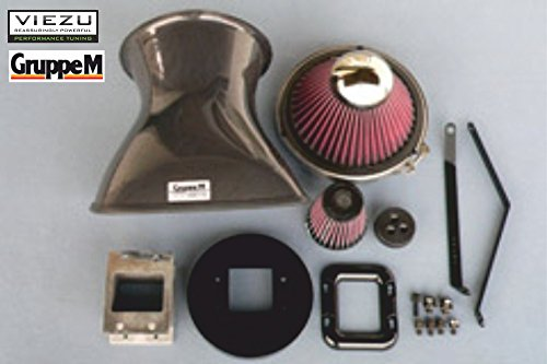 RAM Air System pour Land Cruiser 4.5 1995-1998