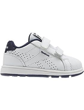 Reebok Royal Comp CLN 2v, Zapatillas de Deporte para Niños