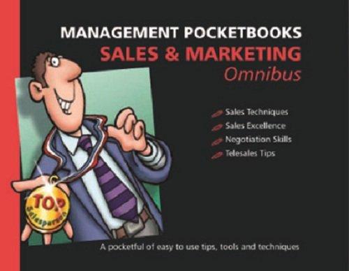 Omnibus: Sales & Marketing