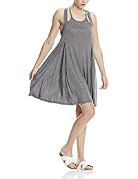 Bench Strappy Dress, Robe Femme