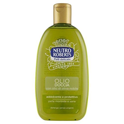 Neutro Roberts Olio Doccia Oliva 250 ml 12 confezioni