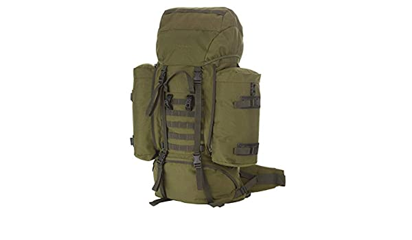 Berghaus Military MMPS Crusader III 90 Plus 20 Size 2 Backpack One Size Cedar
