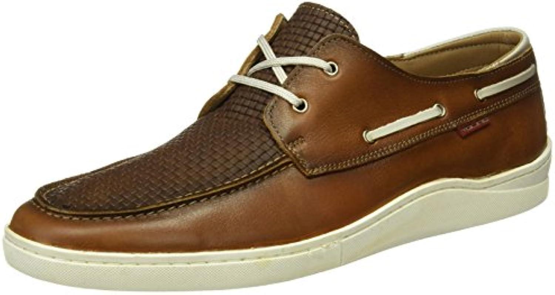 Tienda Calidad Herren 61104 Sneaker  Billig und erschwinglich Im Verkauf
