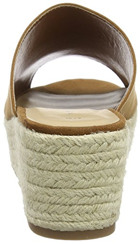 New Look Prism, Espadrilles Femme Marron - Brown (18/Tan)
