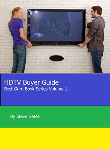 HDTV Buyer Guide 4K HDTV update (English Edition) -