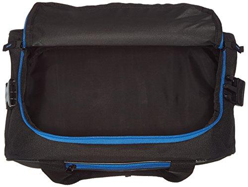 Pro Touch Sporttasche Pro Bag Junior Team Line Schwarz/Blau