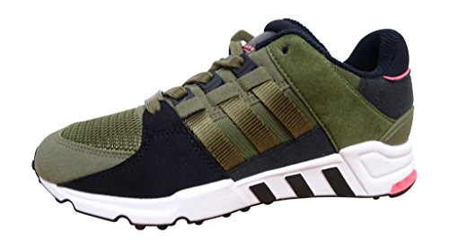 adidas EQT Support RF W Ice Purple White Turbo olive black S76844