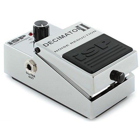 ISP Decimator II Pedal · Effektgerät E-Gitarre