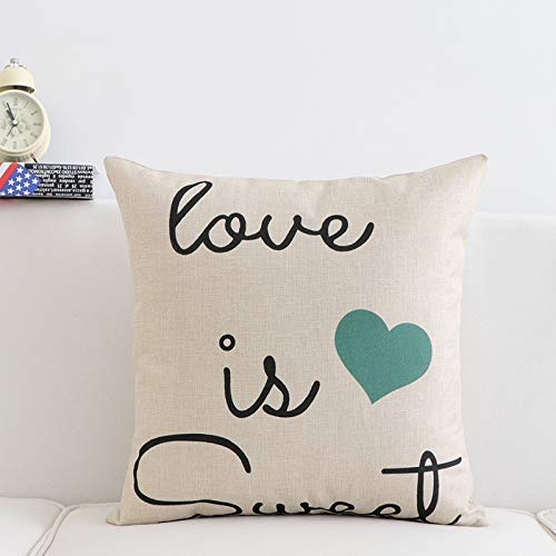 Iyhfxvcbd federa decorativa cuscino cuscino casa moderno minimalista moda ufficio lombare cuscino divano posteriore sedile con cuscino stile moda core (colore: ss-006) fodera per cuscino federa