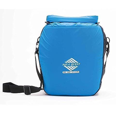 Aqua Quest Cool Cat Padded Thermal Dry Bag - 100%