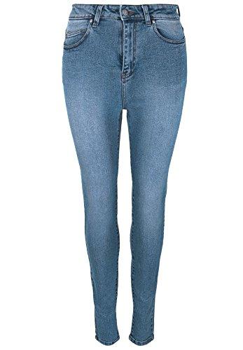 DR. DENIM Damen Jeans ZOE Light Stone