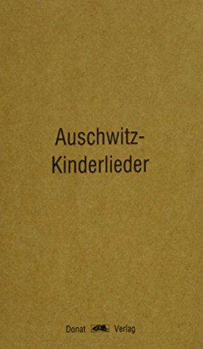 Auschwitz - Kinderlieder