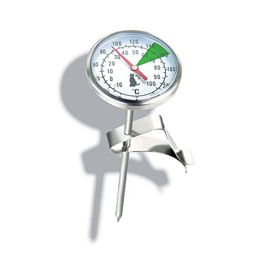 Motta 00365/00 Eintauchthermometer aus Edelstahl