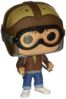 Funko - POP Disney - Tomorrowland - Young Frank Walker