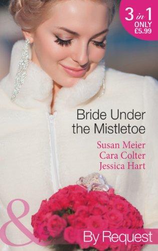 book cover of Bride Under the Mistletoe
