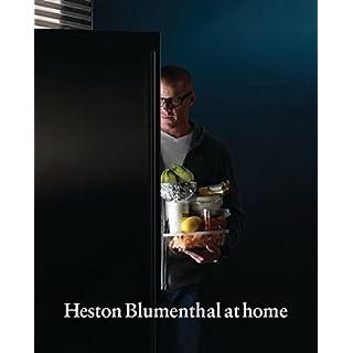 Heston at Home
