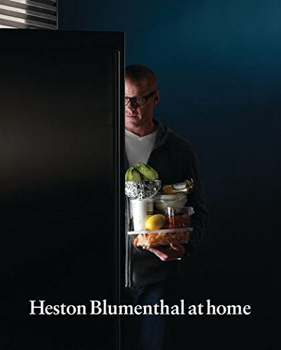 Heston Blumenthal at Home -