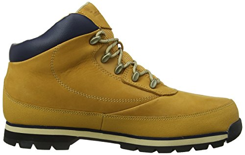 Timberland Euro Brook, Boots homme Marron (Light Brown)