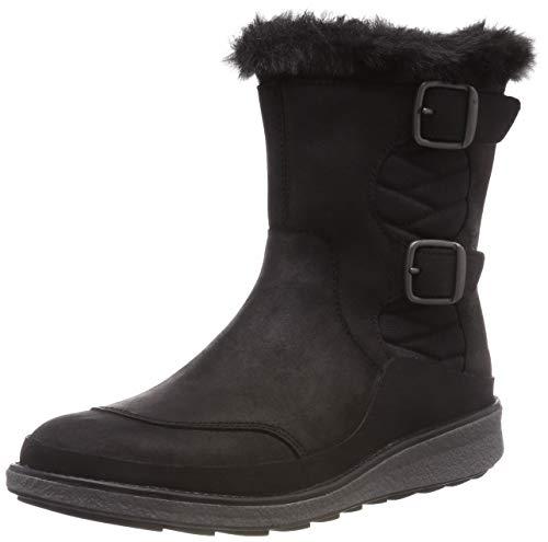 Merrell Women's Tremblant Ezra Zip Polar Waterproof High Boots 1