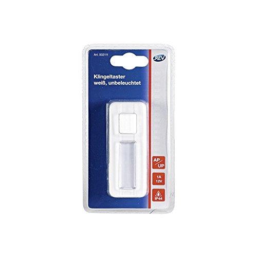 REV doorbell m. Shield