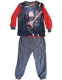 Star Wars Pijama de Una Pieza para Niños