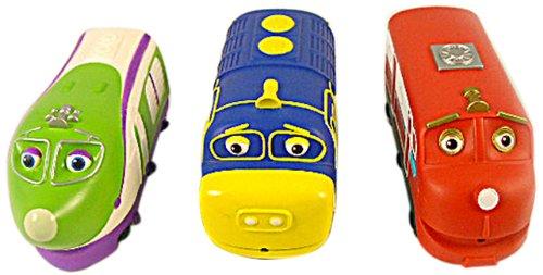 Image of Tomy 71896 Bath Toy Chuggington
