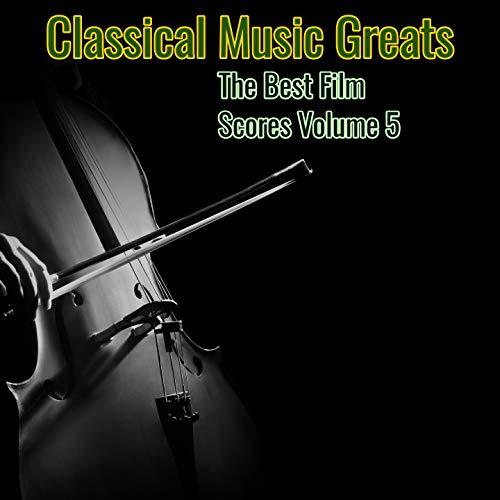The 4 Seasons Violin Concerto in F minor, Op. 8, No. 4, Winter I. Allegro non molto (Tin Cup - 1996) Allegro Cup