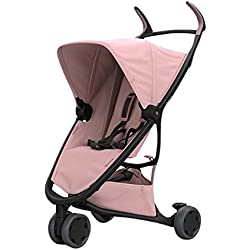 Quinny Zapp Xpress - Silla de paseo, color all blush