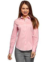 Amazon.it  guida alle taglie - oodji   Donna  Abbigliamento 981c6aeff70