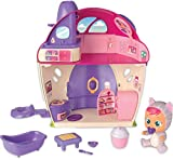 IMC Toys - La Super Maison de Katie Cry Babies Magic Tears - 97940