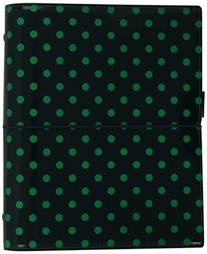 Preisvergleich Produktbild Filofax Domino Patent A5 Organiser Pine (Pine Spots)
