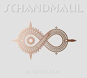 Unendlich (Limited Deluxe Version im Digipack)