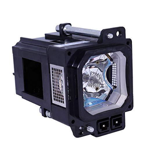 Supermait - Lámpara de repuesto para proyector BHL-5010-S, para JVC DLA-RS10/DLA-20U/DLA-HD350/DLA-HD750/DLA-RS20/DLA-HD950/DLA-HD550/DLA-HD990/DLA-RS15/DLA-RS25/DLA-RS35/DLA-HD250