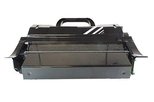 Preisvergleich Produktbild Lexmark T 656 (T650H31E) - kompatibel - Toner schwarz - 25.000 Seiten