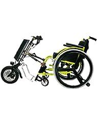 HANDBIKE HANDCYCLE - Bicicleta eléctrica para Silla de Ruedas