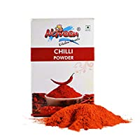 Naveen Kitchen Masale Present Red Chilli Powder