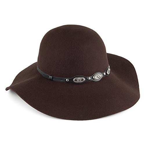 scala-hats-wool-felt-floppy-hat-with-faux-leather-band-chocolate-1-size
